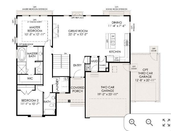 1701 1030, Heber City, Utah 84032, 2 Bedrooms Bedrooms, 8 Rooms Rooms,2 BathroomsBathrooms,Residential,For Sale,1030,1684662