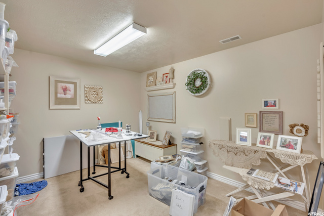 Sewing Room / Craft Rom
