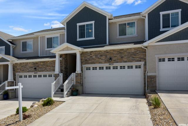 4433 HILL SHADOW, Herriman, Utah 84096, 3 Bedrooms Bedrooms, 11 Rooms Rooms,2 BathroomsBathrooms,Residential,For Sale,HILL SHADOW,1685373
