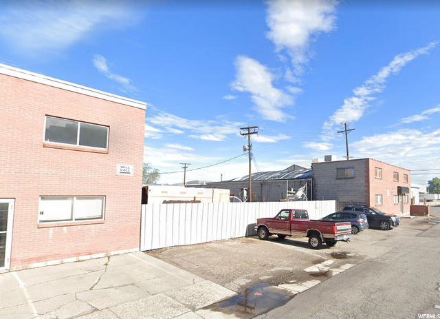 1376 Jefferson, Salt Lake City, Utah 84115, ,Land,For sale,Jefferson,1685768