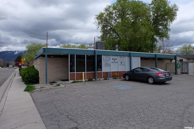 160 4800, Salt Lake City, Utah 84107, ,Commercial Lease,For Sale,4800,1686007