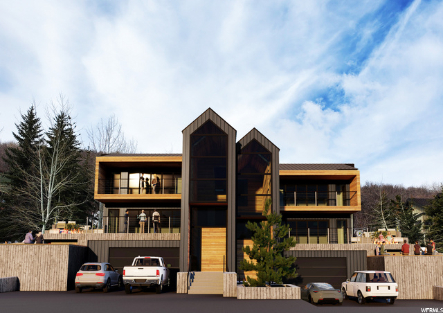 1061 LOWELL AVE, Park City, Utah 84060, 8 Bedrooms Bedrooms, ,Residential,For Sale,LOWELL,1686015