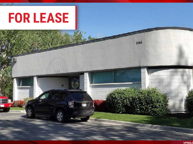 1144 3300, South Salt Lake, Utah 84119, ,Commercial Lease,For Sale,3300,1686060