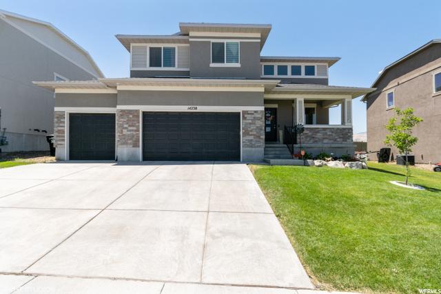 14238 BOX MEADOW, Herriman, Utah 84096, 4 Bedrooms Bedrooms, 13 Rooms Rooms,2 BathroomsBathrooms,Residential,For Sale,BOX MEADOW,1686480