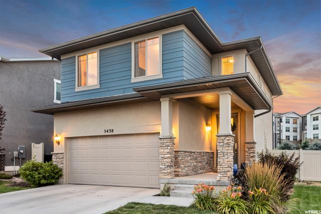5438 CLOUDS REST, Herriman, Utah 84096, 3 Bedrooms Bedrooms, 10 Rooms Rooms,2 BathroomsBathrooms,Residential,For Sale,CLOUDS REST,1686541