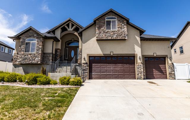 14864 HEADROSE, Herriman, Utah 84096, 4 Bedrooms Bedrooms, 11 Rooms Rooms,2 BathroomsBathrooms,Residential,For Sale,HEADROSE,1686593