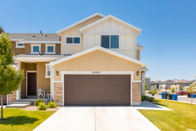 14262 AUTUMN PATH LANE, Herriman, Utah 84096, 3 Bedrooms Bedrooms, 9 Rooms Rooms,2 BathroomsBathrooms,Residential,For Sale,AUTUMN PATH LANE,1686611