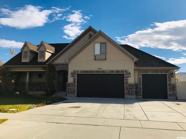 12477 FREEDOM HILL, Herriman, Utah 84096, 5 Bedrooms Bedrooms, 16 Rooms Rooms,3 BathroomsBathrooms,Residential,For Sale,FREEDOM HILL,1686849
