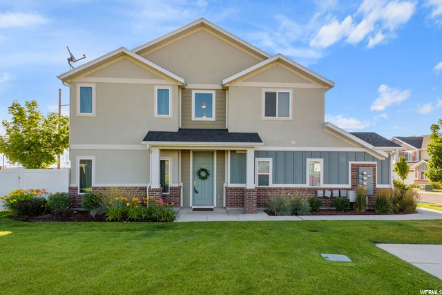 5452 RUSHMORE PARK, Herriman, Utah 84096, 4 Bedrooms Bedrooms, 10 Rooms Rooms,2 BathroomsBathrooms,Residential,For Sale,RUSHMORE PARK,1687247