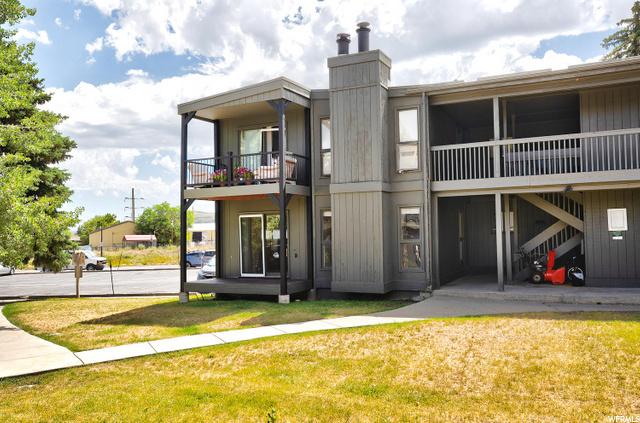 1900 HOMESTAKE RD, Park City, Utah 84060, 2 Bedrooms Bedrooms, 7 Rooms Rooms,1 BathroomBathrooms,Residential,For Sale,HOMESTAKE,1687489