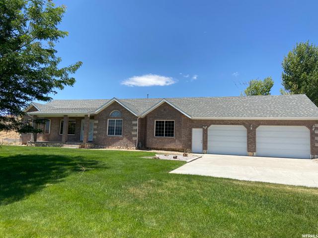 195 400, Gunnison, Utah 84634, 4 Bedrooms Bedrooms, 15 Rooms Rooms,1 BathroomBathrooms,Residential,For Sale,400,1687561