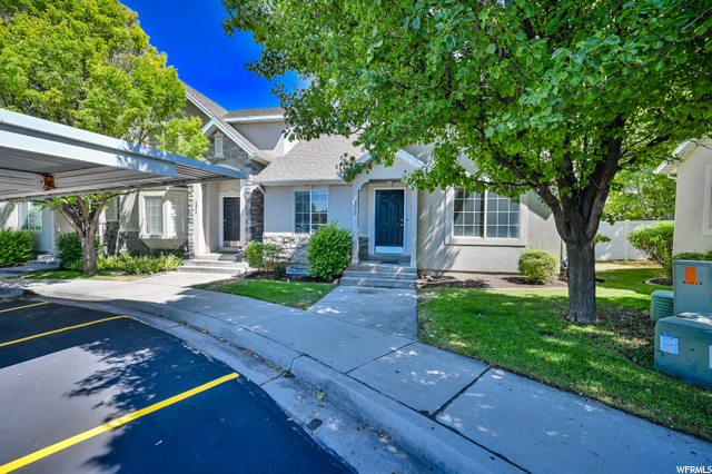 3018 DAVENCOURT LOOP, Lehi, Utah 84043, 4 Bedrooms Bedrooms, 10 Rooms Rooms,3 BathroomsBathrooms,Residential Lease,For Sale,DAVENCOURT,1687791