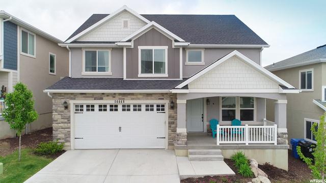 14448 CHROME, Herriman, Utah 84096, 4 Bedrooms Bedrooms, 12 Rooms Rooms,2 BathroomsBathrooms,Residential,For Sale,CHROME,1687981