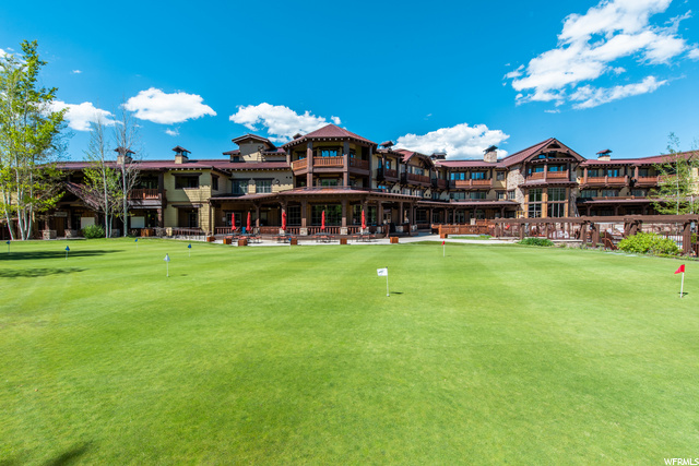 2001 PARK AVE, Park City, Utah 84060, 1 Bedroom Bedrooms, 10 Rooms Rooms,1 BathroomBathrooms,Residential,For Sale,PARK,1688026