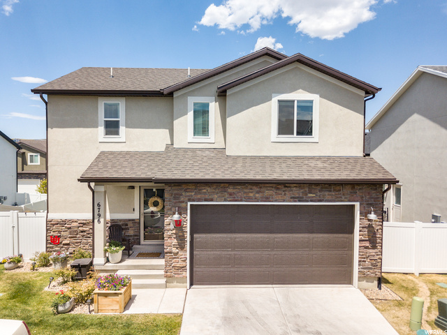 6796 SIRIUS PL, West Jordan, Utah 84081, 3 Bedrooms Bedrooms, 6 Rooms Rooms,2 BathroomsBathrooms,Residential Lease,For Sale,SIRIUS,1689014