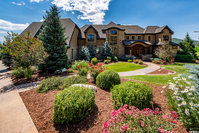 Midway Homes For Sale Summit Sotheby S International Realty