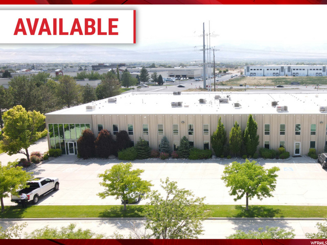 12184 100, Draper, Utah 84020, ,Commercial Lease,For Sale,100,1689185