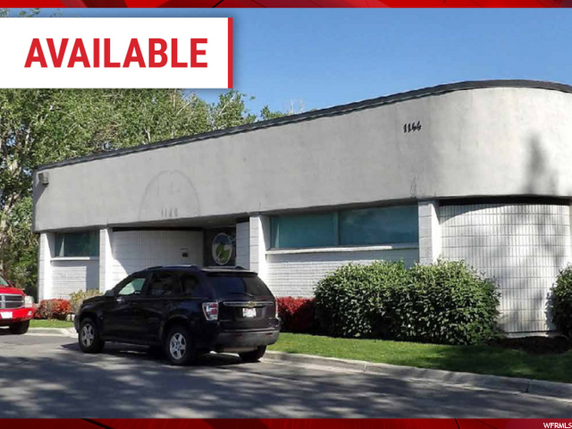 1144 3300, South Salt Lake, Utah 84119, ,Commercial Lease,For Sale,3300,1689187
