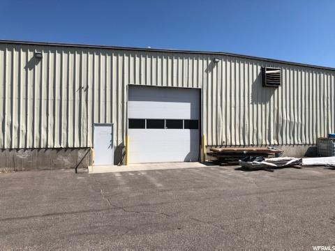 1213 2550, Ogden, Utah 84401, ,Commercial Lease,For Sale,2550,1689301