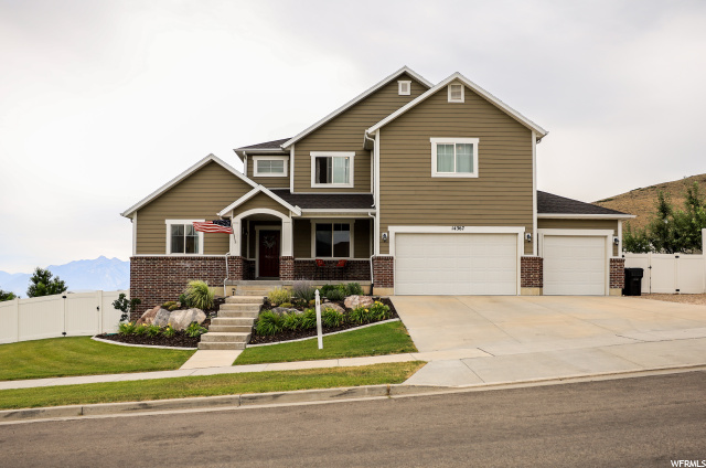 14367 PALO ALTO, Herriman, Utah 84096, 6 Bedrooms Bedrooms, 19 Rooms Rooms,3 BathroomsBathrooms,Residential,For Sale,PALO ALTO,1689619