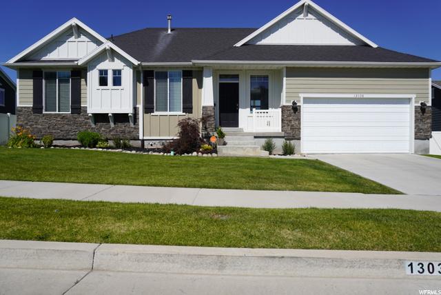 13038 MUZZLE LOADER, Herriman, Utah 84096, 5 Bedrooms Bedrooms, 15 Rooms Rooms,3 BathroomsBathrooms,Residential,For Sale,MUZZLE LOADER,1689638