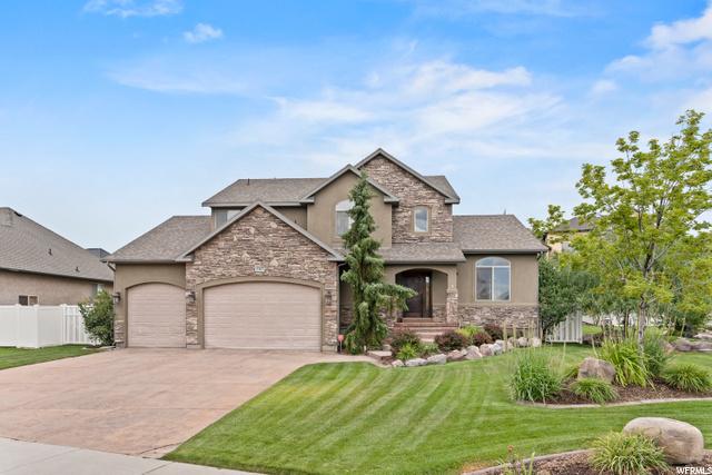 5187 EMMELINE, Herriman, Utah 84096, 5 Bedrooms Bedrooms, 15 Rooms Rooms,2 BathroomsBathrooms,Residential,For Sale,EMMELINE,1689828