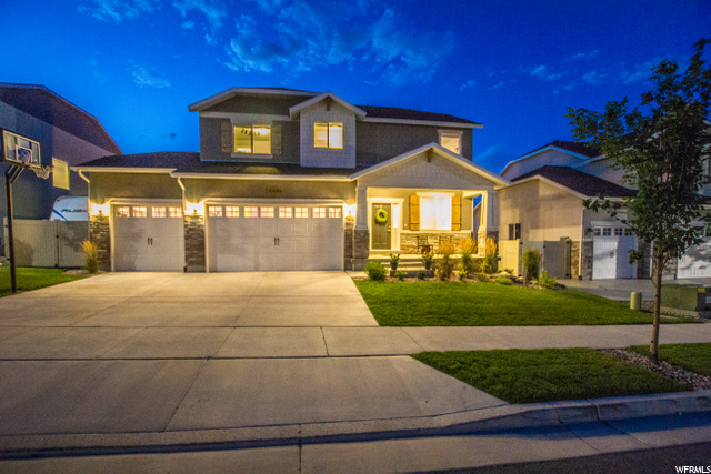 4446 LOWER MEADOW, Herriman, Utah 84096, 5 Bedrooms Bedrooms, 17 Rooms Rooms,2 BathroomsBathrooms,Residential,For Sale,LOWER MEADOW,1689859