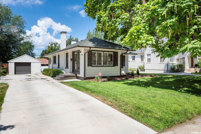 2498 DEARBORN, Salt Lake City, Utah 84106, 3 Bedrooms Bedrooms, 10 Rooms Rooms,1 BathroomBathrooms,Residential,For Sale,DEARBORN,1689934