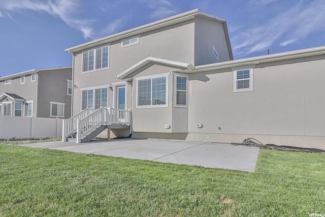 5951 COMMACK, Stansbury Park, Utah 84074, 4 Bedrooms Bedrooms, 12 Rooms Rooms,2 BathroomsBathrooms,Residential,For Sale,COMMACK,1689946