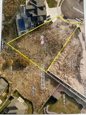 14866 Aurora Vista, Herriman, Utah 84096, ,Land,For sale,Aurora Vista,1691817
