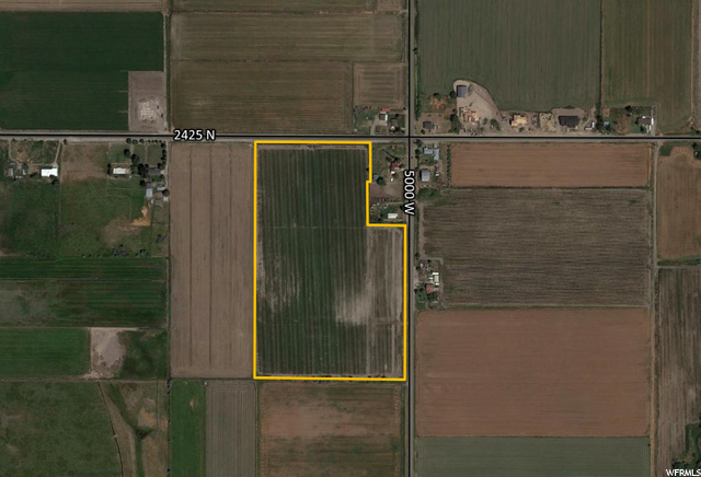 2425 5000, Hooper, Utah 84315, ,Land,For sale,5000,1693449