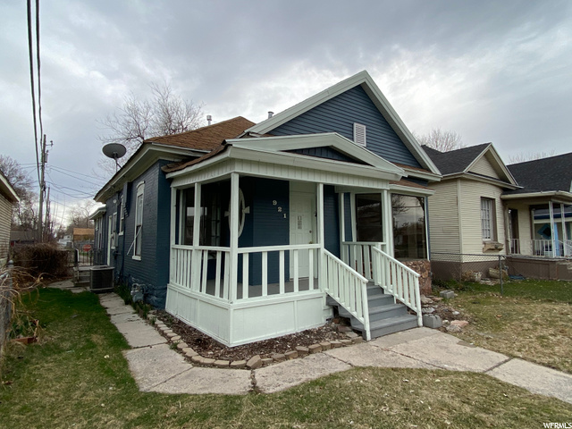 921 W 300 S, Salt Lake City UT 84104