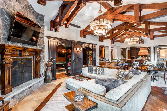 2300 Deer Valley, Park City, Utah 84060, 5 Bedrooms Bedrooms, 26 Rooms Rooms,2 BathroomsBathrooms,Residential,For sale,Deer Valley,1694039