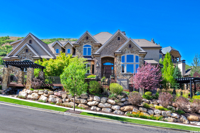 14234 Canyon Vine, Draper, Utah 84020, 7 Bedrooms Bedrooms, 29 Rooms Rooms,6 BathroomsBathrooms,Residential,For sale,Canyon Vine,1694215