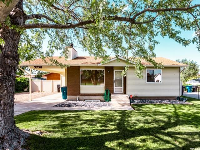 3758 Brandy Buck, Taylorsville, Utah 84129, 4 Bedrooms Bedrooms, 14 Rooms Rooms,1 BathroomBathrooms,Residential,For sale,Brandy Buck,1694625