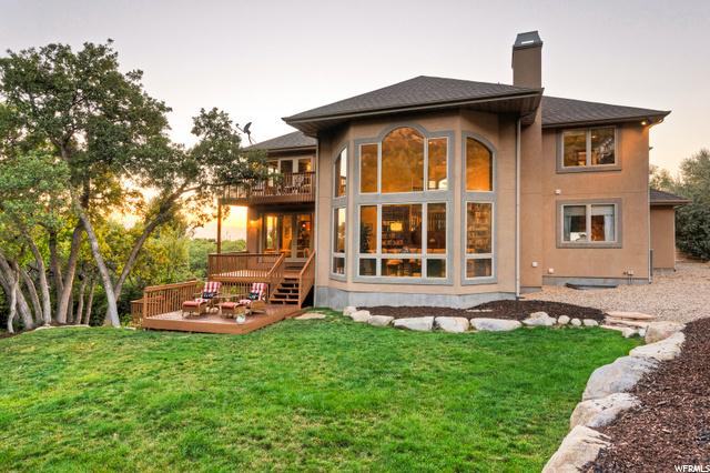 2571 Hidden Canyon, Sandy, Utah 84092, 5 Bedrooms Bedrooms, 22 Rooms Rooms,4 BathroomsBathrooms,Residential,For sale,Hidden Canyon,1696105