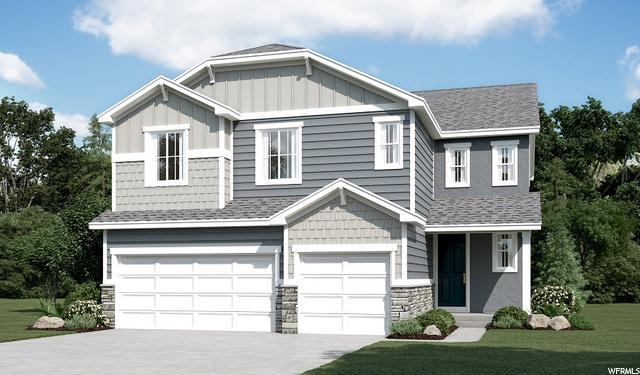 2192 WILD HYACINTH, Saratoga Springs, Utah, Utah, United States 84045, 4 Bedrooms Bedrooms, ,3 BathroomsBathrooms,WILD HYACINTH,1697683