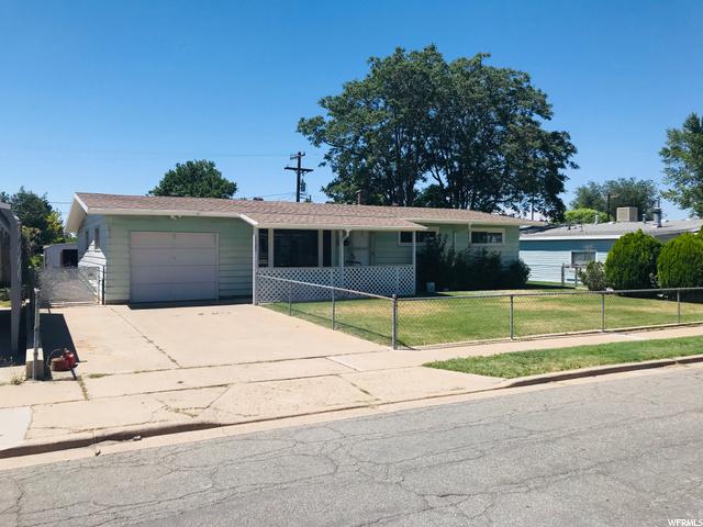 1323 350, Sunset, Davis, Utah, United States 84015, 3 Bedrooms Bedrooms, ,1 BathroomBathrooms,350,1697797