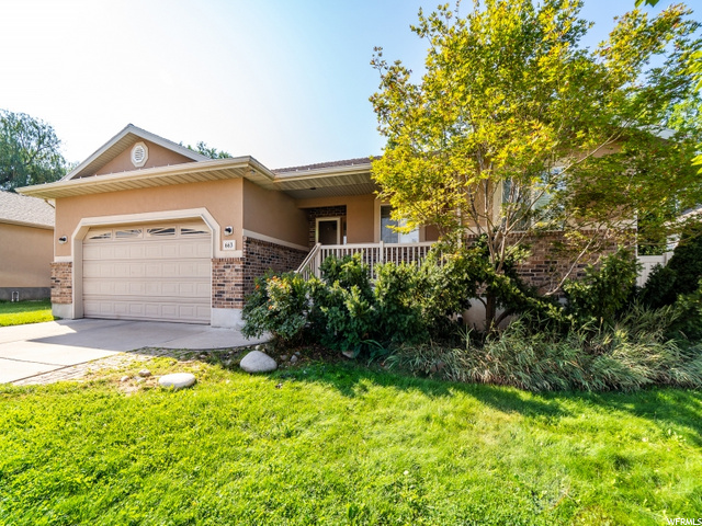 663 2350, Hill Airforce Base / Layton, Utah 84041, 3 Bedrooms Bedrooms, 9 Rooms Rooms,2 BathroomsBathrooms,Residential,For sale,2350,1698702