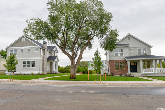 this listing is on the left/south