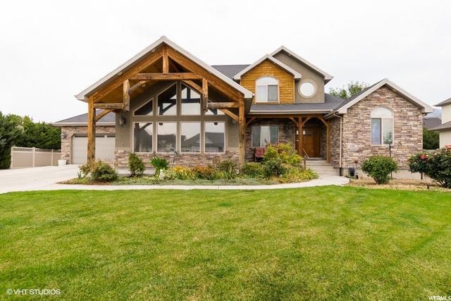 1081 E 1100 N, American Fork, Utah 84003, 7 Bedrooms Bedrooms, 19 Rooms Rooms,3 BathroomsBathrooms,Residential,For sale,1100,1702584