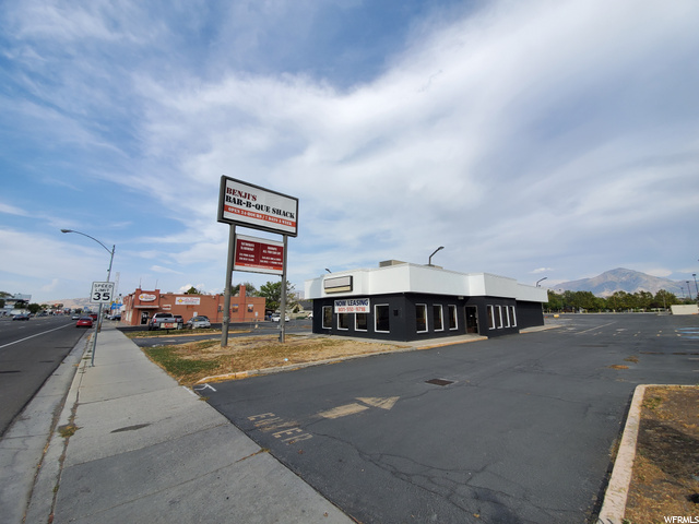3245 S STATE, South Salt Lake, Utah 84115, ,Commercial Lease,For sale,STATE,1702885