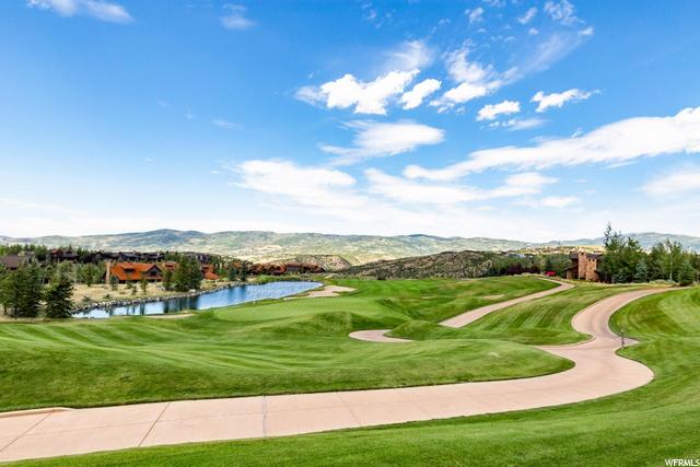 8255 Reflection, Park City, Utah 84098, ,Land,For sale,Reflection,1702990