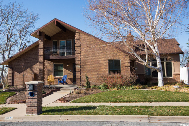 962 S VALLEY VIEW DR, Fruit Heights UT 84037