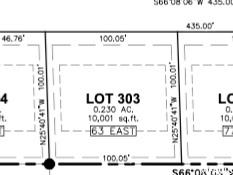 63 Garibaldi, Saratoga Springs, Utah 84045, ,Land,For sale,Garibaldi,1703357
