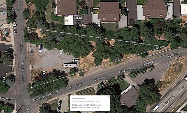 162 2680, Provo, Utah 84604, ,Land,For sale,2680,1703404