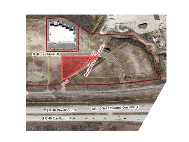 4123 Forestdale, Park City, Utah 84098, ,Land,For sale,Forestdale,1703430