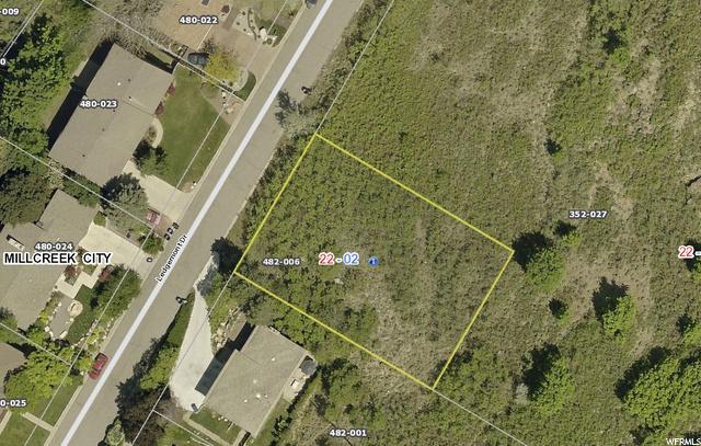 4661 Ledgemont, Millcreek, Utah 84124, ,Land,For sale,Ledgemont,1703784