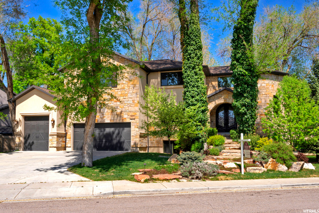 7311 Milne Garden, Cottonwood Heights, Utah 84047, 5 Bedrooms Bedrooms, 26 Rooms Rooms,4 BathroomsBathrooms,Residential,For sale,Milne Garden,1704126