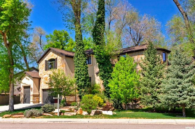 7311 Milne Garden, Cottonwood Heights, Utah 84047, 5 Bedrooms Bedrooms, 26 Rooms Rooms,4 BathroomsBathrooms,Residential,For sale,Milne Garden,1704126
